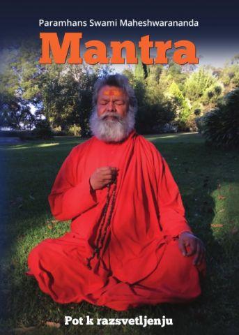 Mantra cover